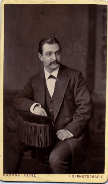 Gustav Schaeuffelen
