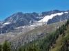 Gletscherschmelze