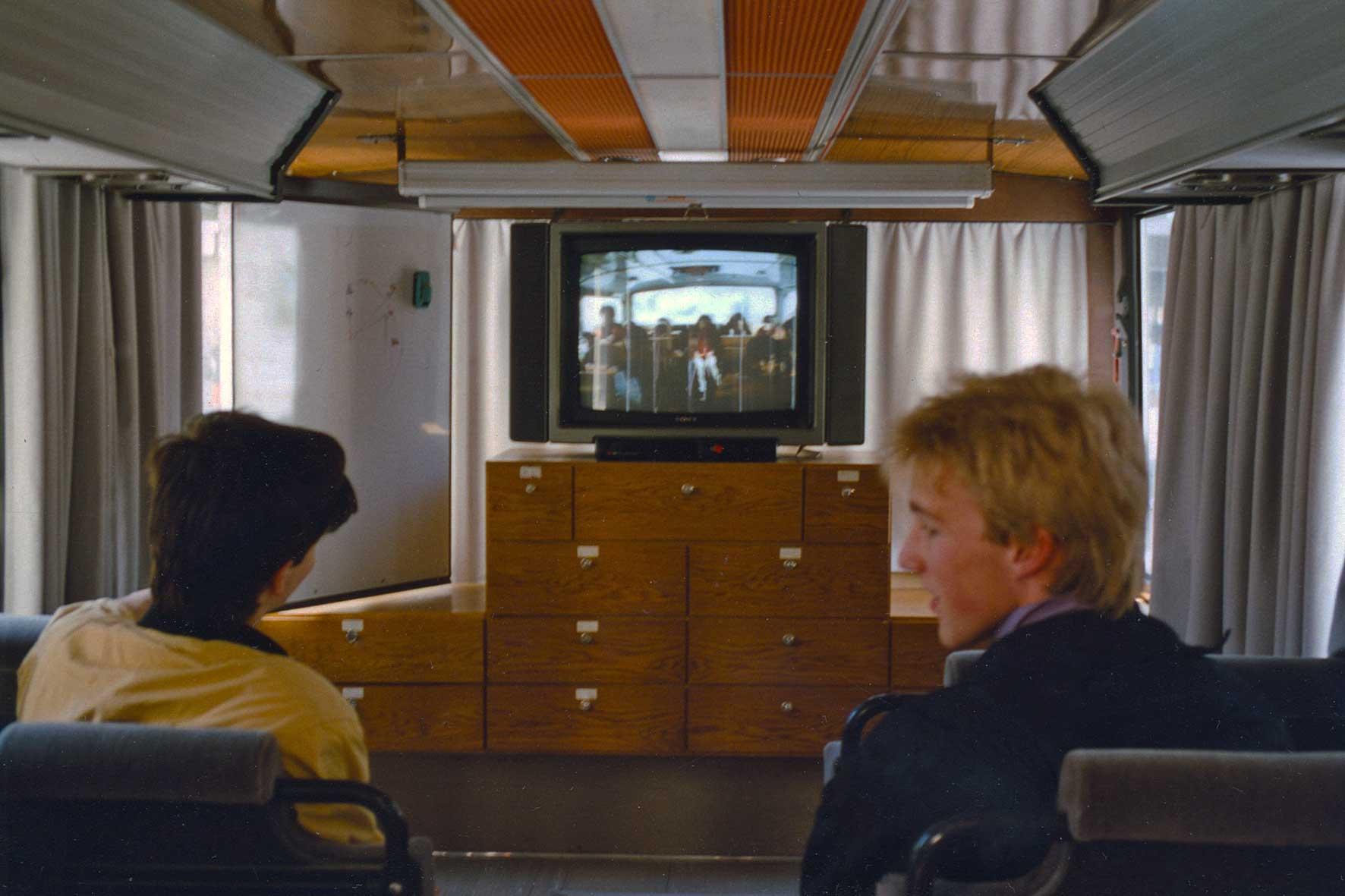 Videobus