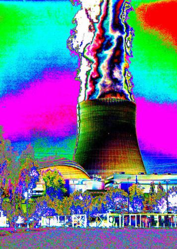 Kernkraftwerk Isar II Ohu
