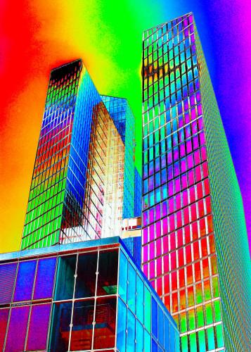 Highlight-Tower